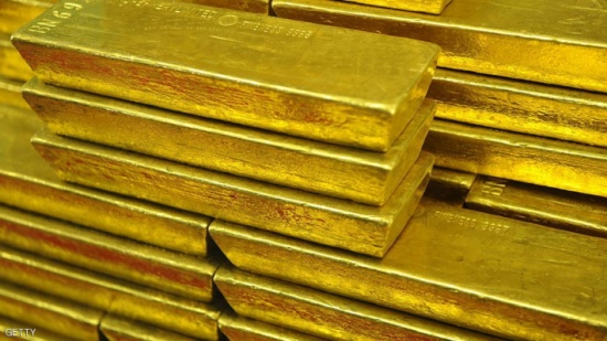 ارتفاع الذهب إلى أعلى مستوى في أسبوعين