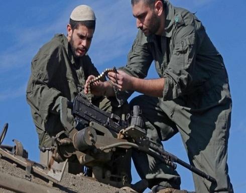 لصوص يسرقون عشرات آلاف الرصاصات من معسكر للجيش الإسرائيلي