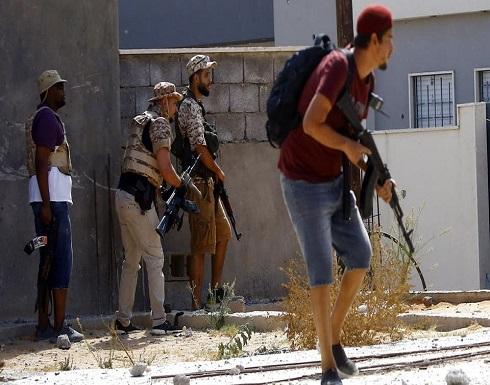 الاتحاد الأوروبي: لا حل عسكرياً في ليبيا