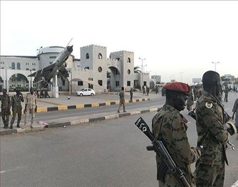 """السودان .. قوى """"الحرية والتغيير"""" تدين فض اعتصامين بالقوة في دارفور"""