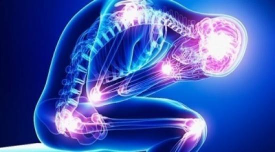 علاج الألم المزمن بالضوء