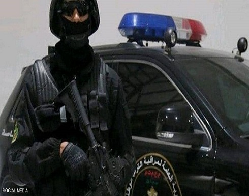 """المغرب.. تفكيك خلية إرهابية لـ""""داعش"""""""