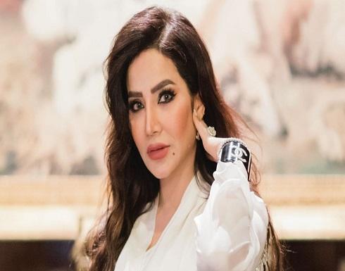 نحافة لجين عمران حديث السوشيال ميديا بعد ظهورها الأنيق (فيديو)