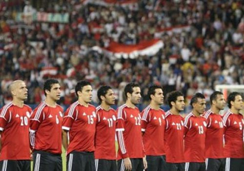 البث المباشر لمبارة مصر وغانا - بالفيديو والصور