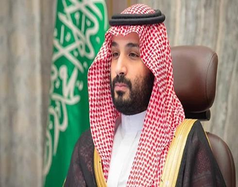 ولي العهد السعودي: قيمة الفرص الاستثمارية الكبرى في المملكة تصل إلى 6 تريليونات دولار