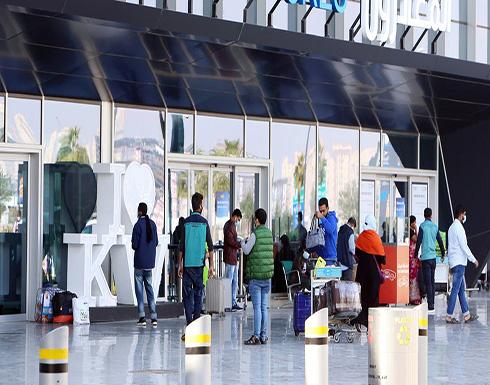 الكويت تمنع غير المواطنين من دخولها لمدة أسبوعين