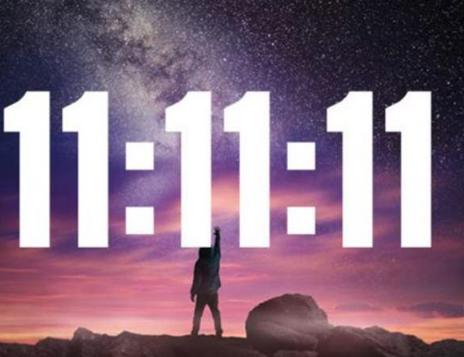 ما هو سر الـ11:11؟ إليكم التّفاصيل