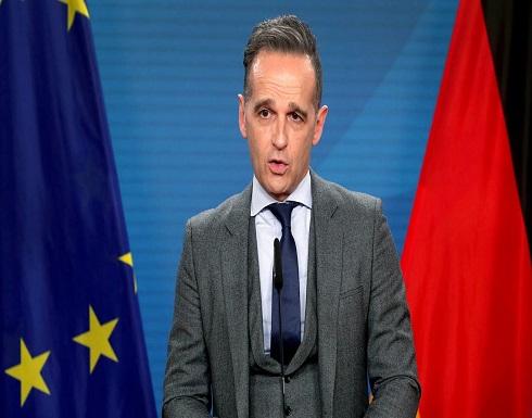 """ألمانيا: المجتمع الدولي """"أساء تقدير"""" الوضع بأفغانستان"""