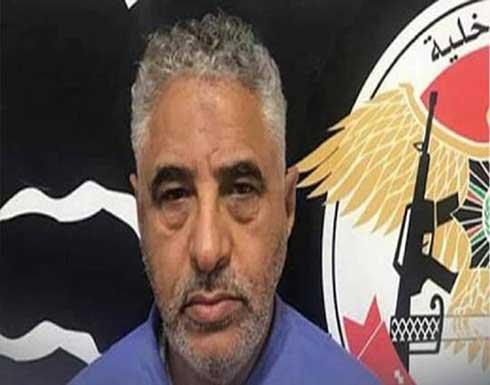 رئيس المجلس الرئاسي الليبي يعلن إطلاق سراح ناجي حرير القذافي