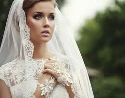 عروس تطالب المدعوين بدفع نفقات حفل الزفاف