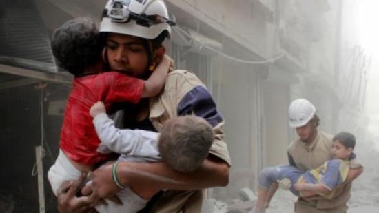 روسيا انزلقت بالمستنقع السوري وعليها مواجهة الأزمة