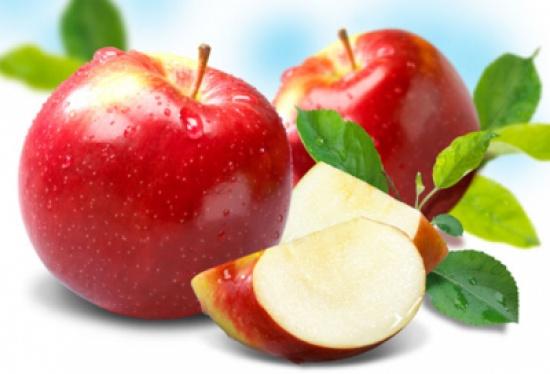 الطبقة الشمعية على قشرة التفاح... مسرطنة أم آمنة؟