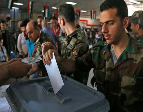 """دول ترفض انتخابات الأسد ونتائجها وتصفها بـ""""المهزلة"""""""
