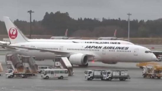 شاهد : اليابان تتسلم أميركيين متهمين بقضية غصن