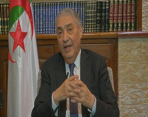 الجزائر.. انسحاب بن فليس من الترشح لانتخابات الرئاسة