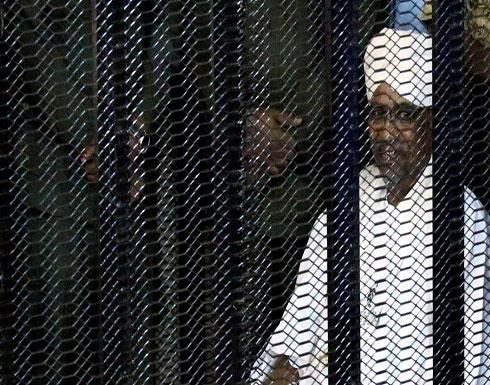 """الخرطوم تتفق مع """"تمرد دارفور"""" على تسليم البشير """"للجنائية"""""""
