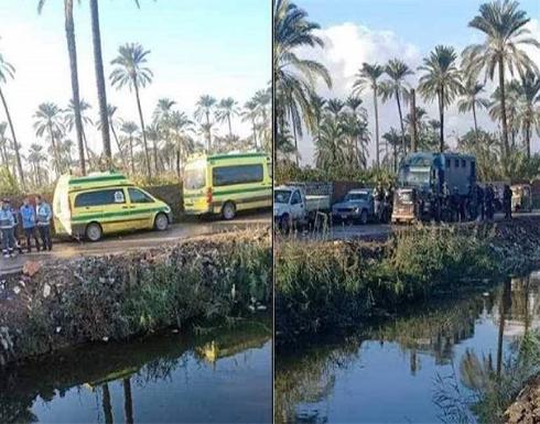 اكتشاف جثث أسرة مصرية كاملة توفيت في ظروف غامضة