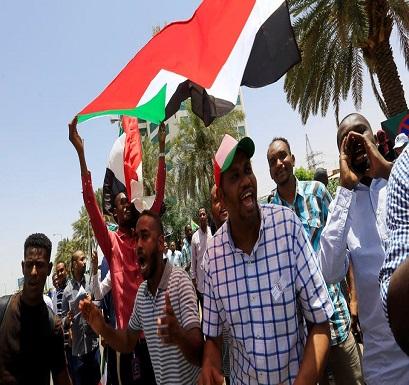 ترقب لعصيان مدني شامل في السودان