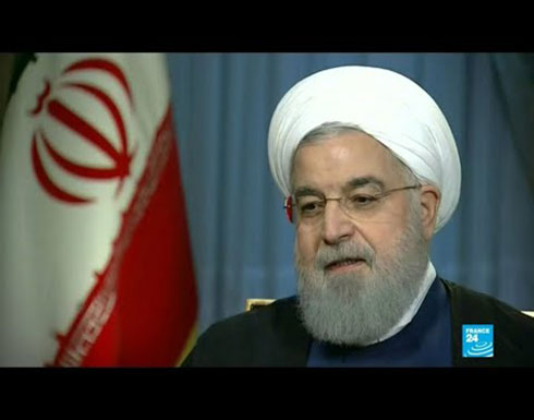 روحاني يعلق على دعوة ترامب لإبرام اتفاق نووي جديد
