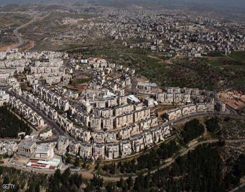 واشنطن تنتقد قرار إسرائيل بناء 1100 وحدة استيطانية