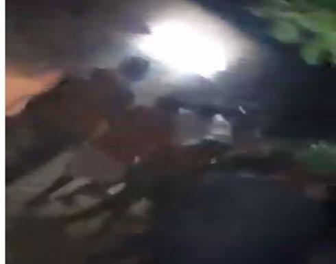 شاهد : إطلاق نار قرب تجمع لمعتصمين في الخرطوم