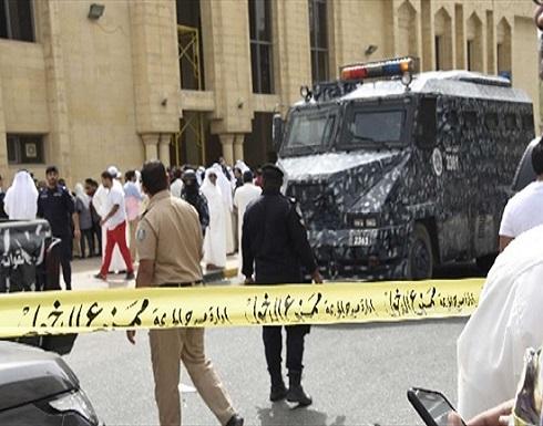 """""""جريمة تيماء"""" تهز الكويت.. نحر شقيقته وسلم نفسه للشرطة"""
