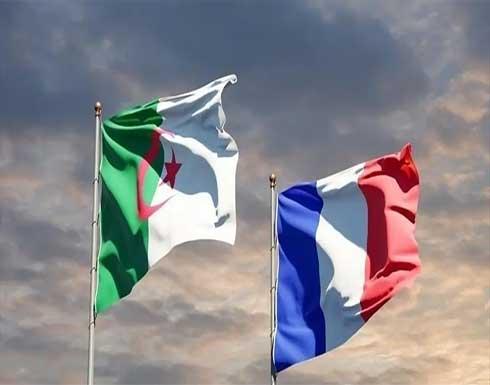 بيان الرئاسة الجزائرية ردا على تصريحات ماكرون