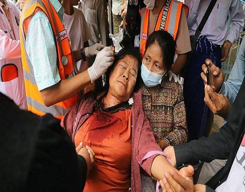 الصين تعلن عن بؤرة إصابات جديد بكوورونا على حدود بورما