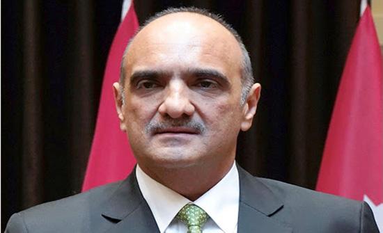 الخصاونة يطلب من وزيري الداخلية والعدل تقديم استقالتيهما