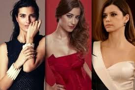 بالصور.. مهن آباء نجوم الدراما التركية