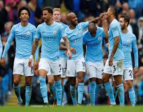 الدوري الإنجليزي: بطلاً للدوري الإنجليزي بعد خسارة مانشستر يونايتد