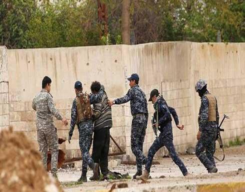 """العراق.. القبض على """"منسق ووالي الشمال"""" في """"داعش"""""""