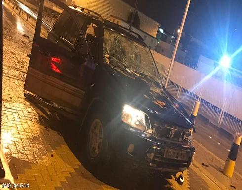 البحرين.. تفجير إرهابي في سترة