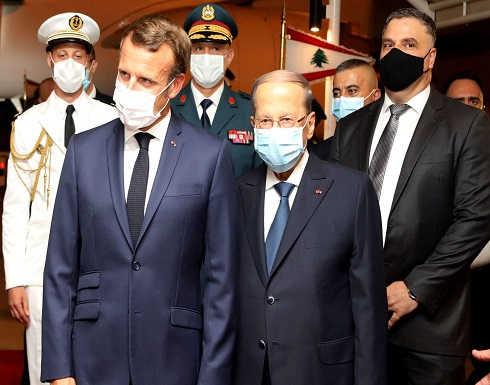 باريس: العقوبات الفرنسية على مسؤولين لبنانيين غير مستبعدة
