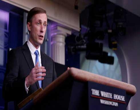 """البيت الأبيض: نركز بشدة على احتمال شن جماعة مثل """"ولاية خراسان"""" هجوما في أفغانستان"""