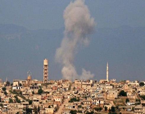 الجيش السوري يسيطر على سراقب