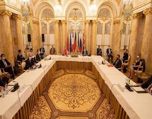 مسؤول أوروبي يتوقع التوصل لاتفاق مع إيران خلال الجولة المقبلة من محادثات فيينا