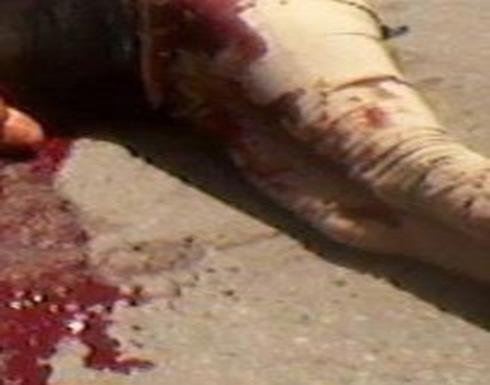 مقتل فنان عربي شهير وتمزيق جثته بسبب جماله(صور)