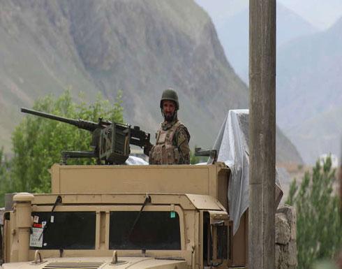 """مقتل 16 عنصرا من """"طالبان"""" بعمليات للجيش في أفغانستان"""