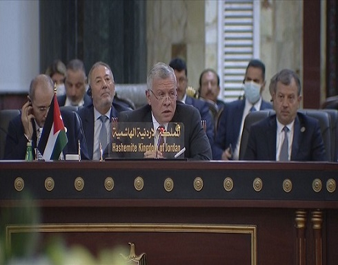 الملك: أمن واستقرار العراق من أمننا واستقرارنا جميعا