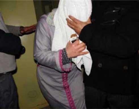 ضبط شخصين وسيدتين متلبسين بالخيانة الزوجية جنوب المغرب