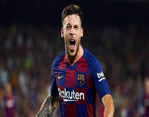 برشلونة يُغير اتفاقه مع كارليس بيريز