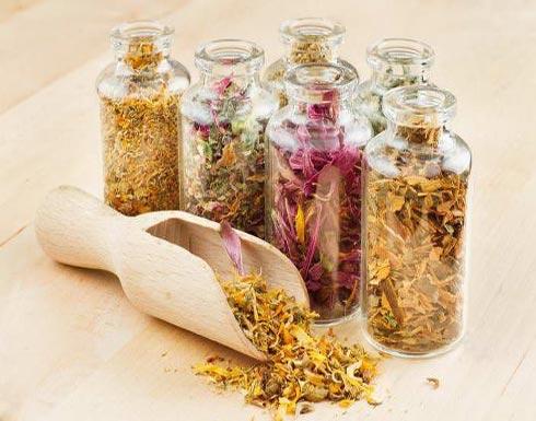 5 أعشاب سحرية لإنقاص الوزن في أيام