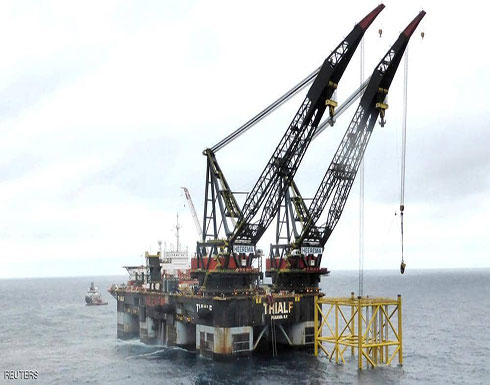 """النفط يرتفع بسبب """"المخزونات الأميركية"""""""