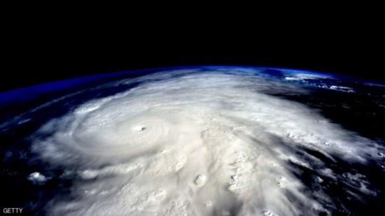 """مصائب أميركا مستمرة.. """"نورما"""" أصبحت إعصارًا"""