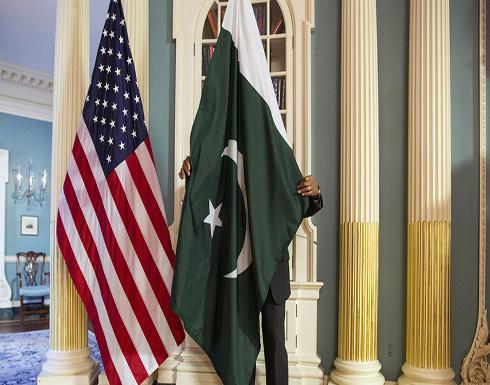 قريشي وبلينكن يبحثان ضرورة التعاون والشراكة بين إسلام آباد وواشنطن