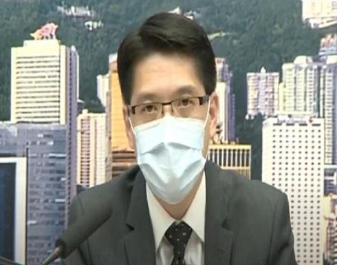 """هونغ كونغ: لن نسمح """"للهيمنة"""" الأمريكية بأن تنجح"""