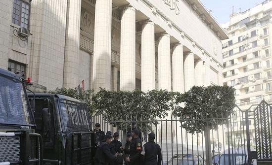 مصر : غلطة توقع متهمة بالاشتراك بعشرات المقاطع المخلة في يد الشرطة