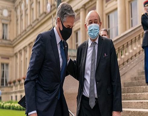 غداة اتصال بين بايدن وماكرون.. اجتماع أميركي فرنسي اليوم بالأمم المتحدة