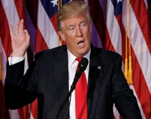 ترامب: أمر واحد فقط سيفلح مع كوريا الشمالية